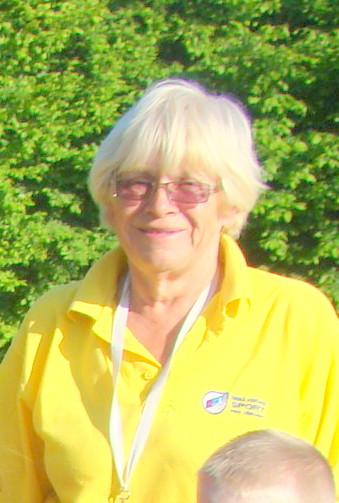 Magda Rothkögelová
