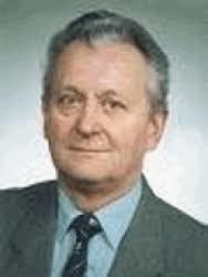 Ing. Jaroslav Chaloupka, CSc.