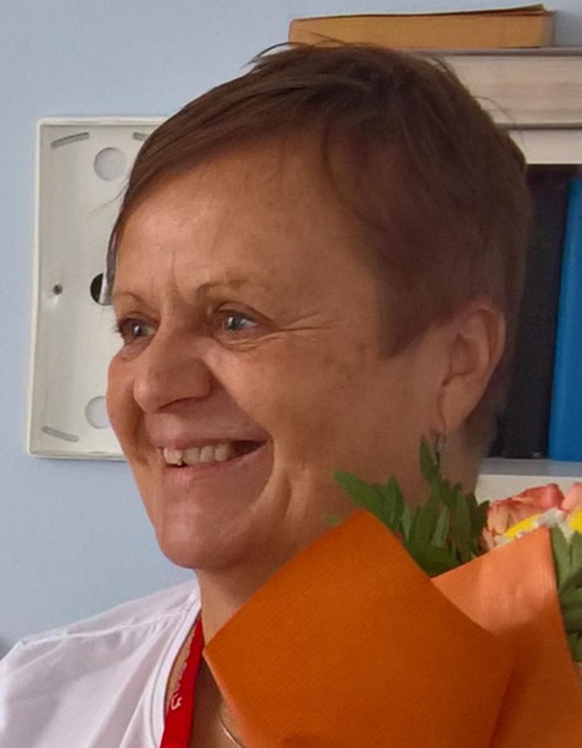 Jarmila Zavřelová